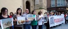 Córdoba: Acto de la HOAC con motivo del Día Mundial de la Seguridad y Salud en el Trabajo