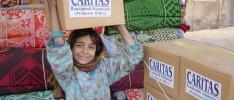 Cáritas Europa pide reforzar la lucha contra la pobreza