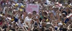 Vigilia de Pentecostés: Papa Francisco revela cómo confirmó su vocación sacerdotal