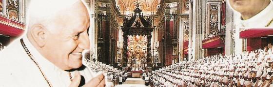 """""""Vaticano II. Aportaciones importantes"""", por Román Bilbao"""