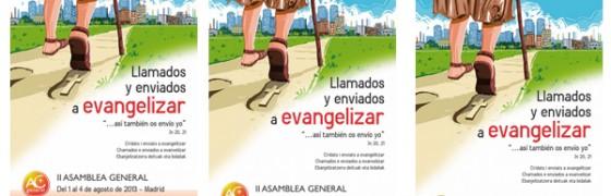 II Asamblea de la Acción Católica General