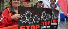 Stop al empleo precario