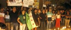 Las diócesis se siguen sumando a la vigilia por Siria