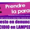 """Valencia: Nuevo boletín """"Pendre la Paraula"""""""