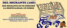 Madrid: Concierto y concentración en el Día Internacional del Migrante