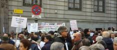 Madrid: La indignación cristiana sale a la calle