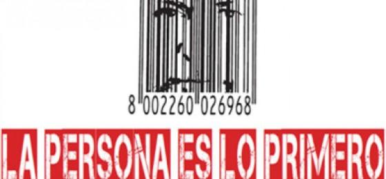 Granada: Gesto de denuncia y Solidaridad