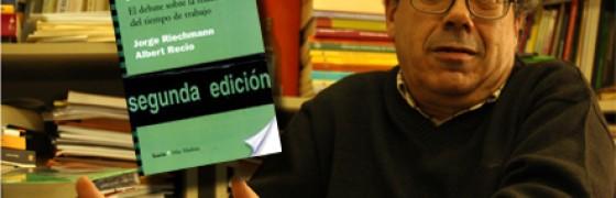 Murcia: Alternativas al Precariado: ¿Trabajo para todos, trabajo digno, fin del trabajo?