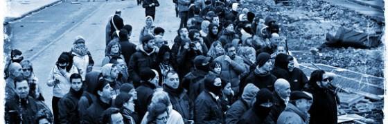 ¡TÚ! febrero: Reconstruir la democracia