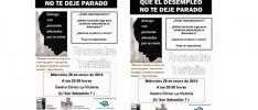 Valladolid: Que el desempleo no te deje parado