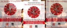 Segorbe-Castellón: Presentación de Santa María de los Indignados