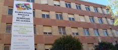 Lleida: el Seminario reconvertido en hogar para familias desahuciadas