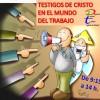 XXI Jornada diocesana de Pastoral del Trabajo