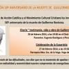 Canarias: La HOAC y el MCC organizan una charla y una misa por Rovirosa