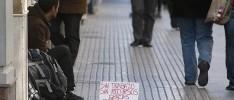 Los sacerdotes de intramuros se movilizan ante los efectos de la crisis