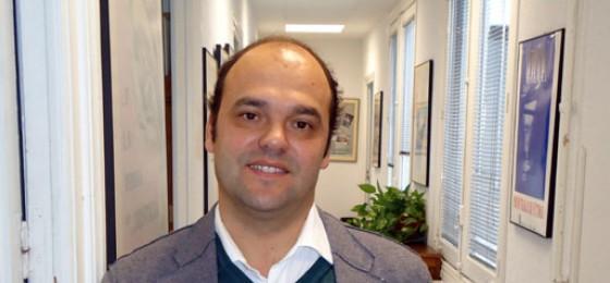 José Carlos Díez, economista: «El huracán ha pasado, queda arreglar los destrozos»