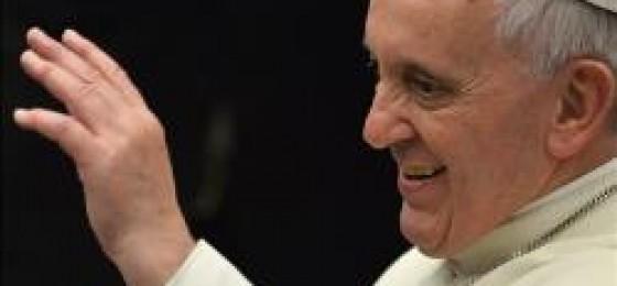 El Papa trata el tema del ausentismo laboral con un grupo de sindicalistas argentinos