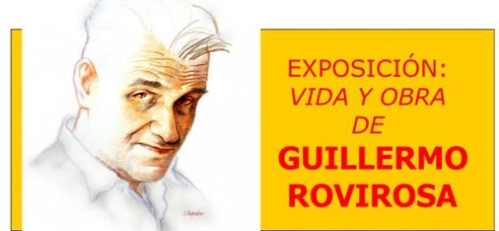 Madrid: Exposición vida y obra de Guillermo Rovirosa
