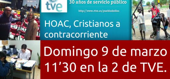 Pueblo de Dios emite un programa sobre la HOAC