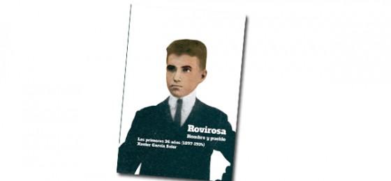 """Novedad Editorial: """"Rovirosa, hombre y pueblo"""", reedición crítica"""