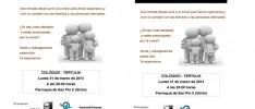 Valladolid: Rostros y esperanzas en la crisis