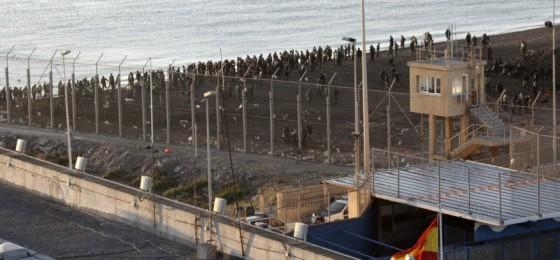 """Vitoria-Gasteiz: Reflexiones """"Inmigrantes y derechos humanos"""""""