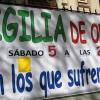 Pastoral del Trabajo de Madrid: Manifiesto de la VI Vigilia contra el paro