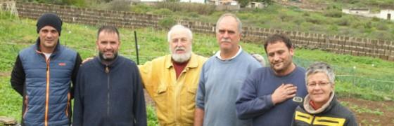 Apuesta por la sostenibilidad en Gran Canaria