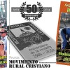 La revista del Movimento Rural Cristiano cumple 50 años
