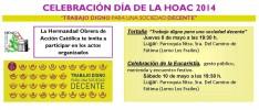 Canarias: Trabajo digno para una sociedad decente