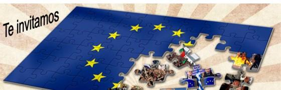 Tenerife: Por la Europa Social, la Justicia y la Dignidad