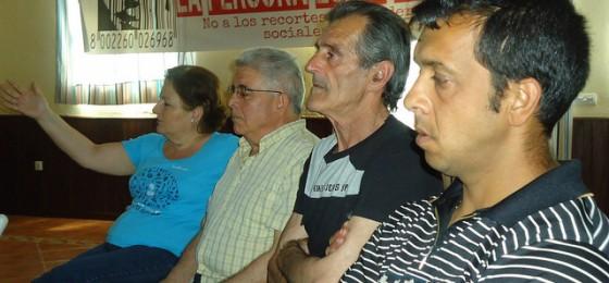 Crónica del día de la HOAC Córdoba: Buenas experiencias y gran convivencia