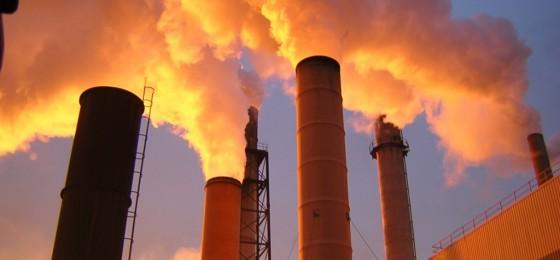 Contaminación de las grandes empresas alimentarias