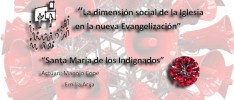 """Ávila: Charla-concierto """"La dimensión social de la Iglesia en la nueva evangelización"""""""