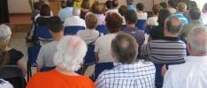 Cerca de un centenar de personas celebraron el Día de la HOAC en la diócesis de Segorbe-Castellón