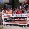 Jaén: Pastoral Obrera con los trabajadores de Atento