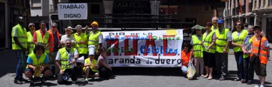 Burgos: Tres momentos para celebrar el Día de la HOAC