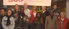 Galicia: SOS Derechos de las personas migrantes