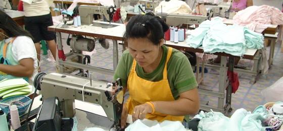 Tailandia: fábricas «libres de esclavitud»