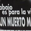 Logroño: Duelo y solidaridad por accidente laboral