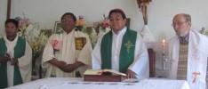 Bolivia: Hacia una Iglesia Aymara