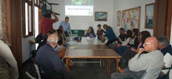 Canarias: ¡Por un trabajo digno y seguro!