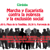 Córdoba: Marcha contra la pobreza