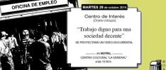 """Motril: """"Trabajo digno para una sociedad decente"""""""