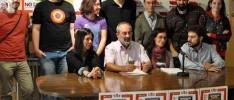 Ciudad Real: La HOAC contra la represión