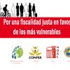 La HOAC con varias organizaciones católicas por una fiscalidad justa