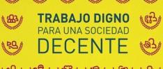 Vila-Real: Curso de #TrabajoDigno para una sociedad decente