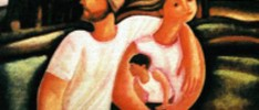 Domingo de la Sagrada Familia (28 diciembre)