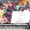 El Fondo de Solidaridad Internacional de la HOAC financia 18 proyectos en 2015