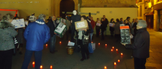 Córdoba clama por otro modo de trabajar y consumir